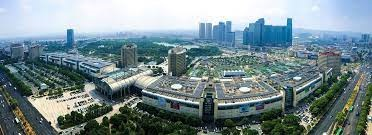 Yiwu marché chine