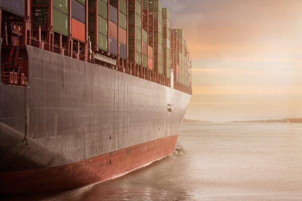 Coût du fret maritime